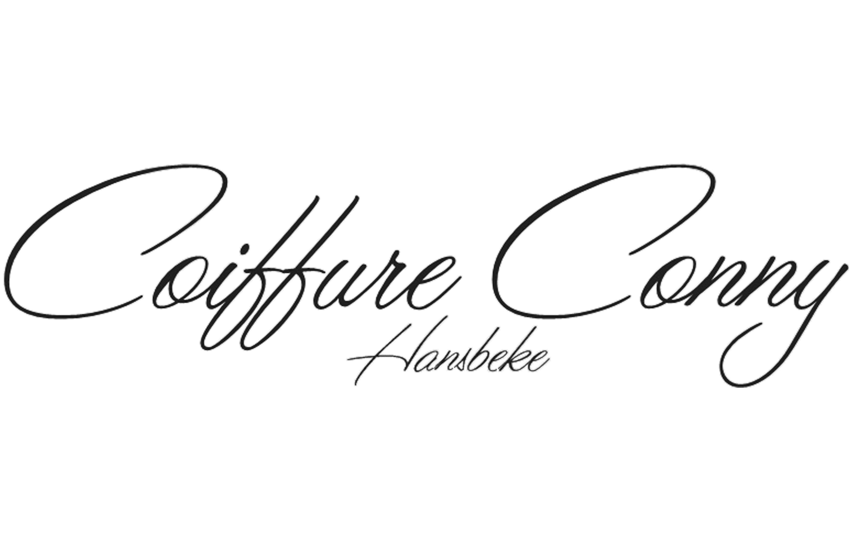 Coiffure Conny