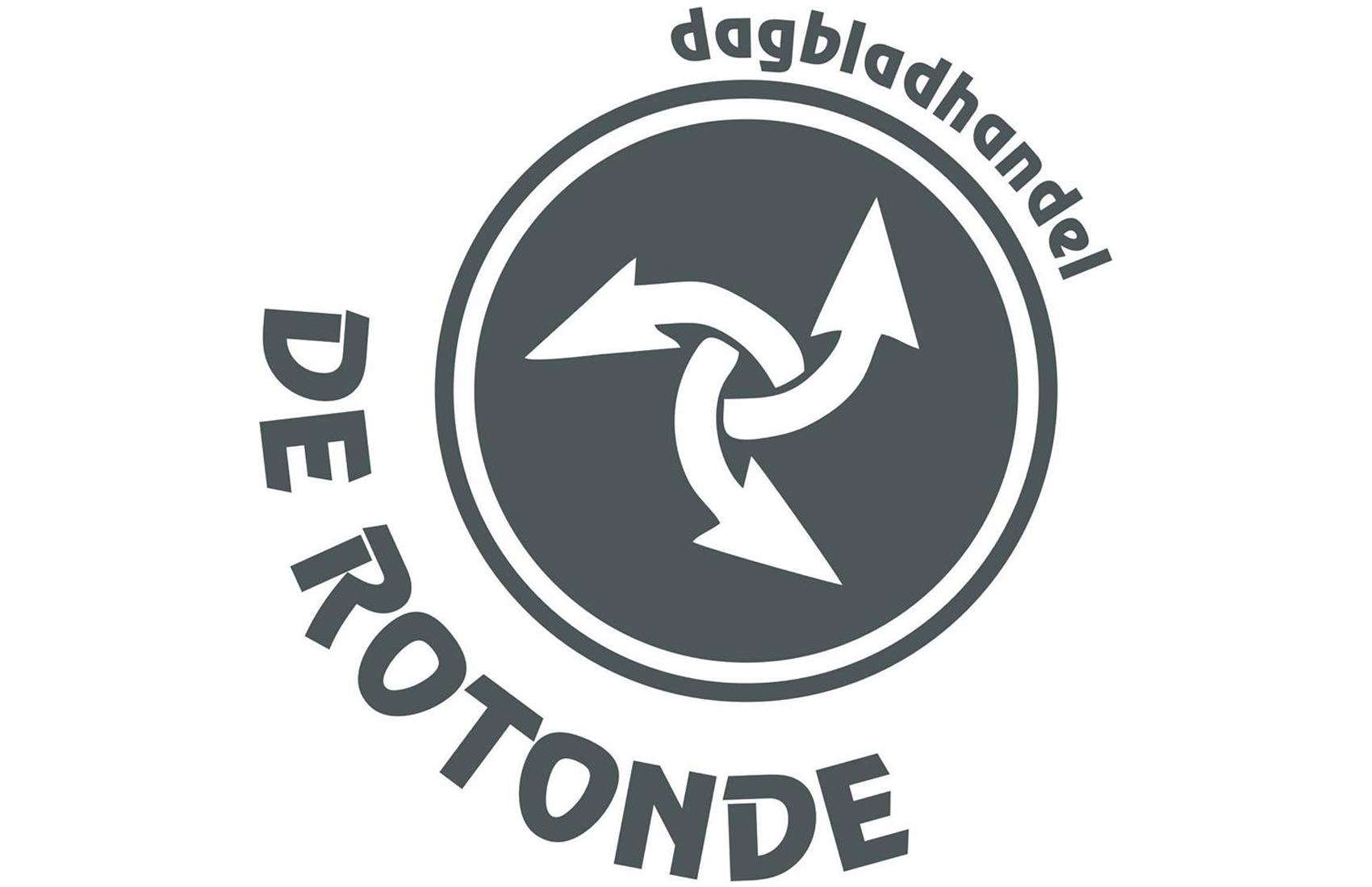 Dagbladhandel De Rotonde