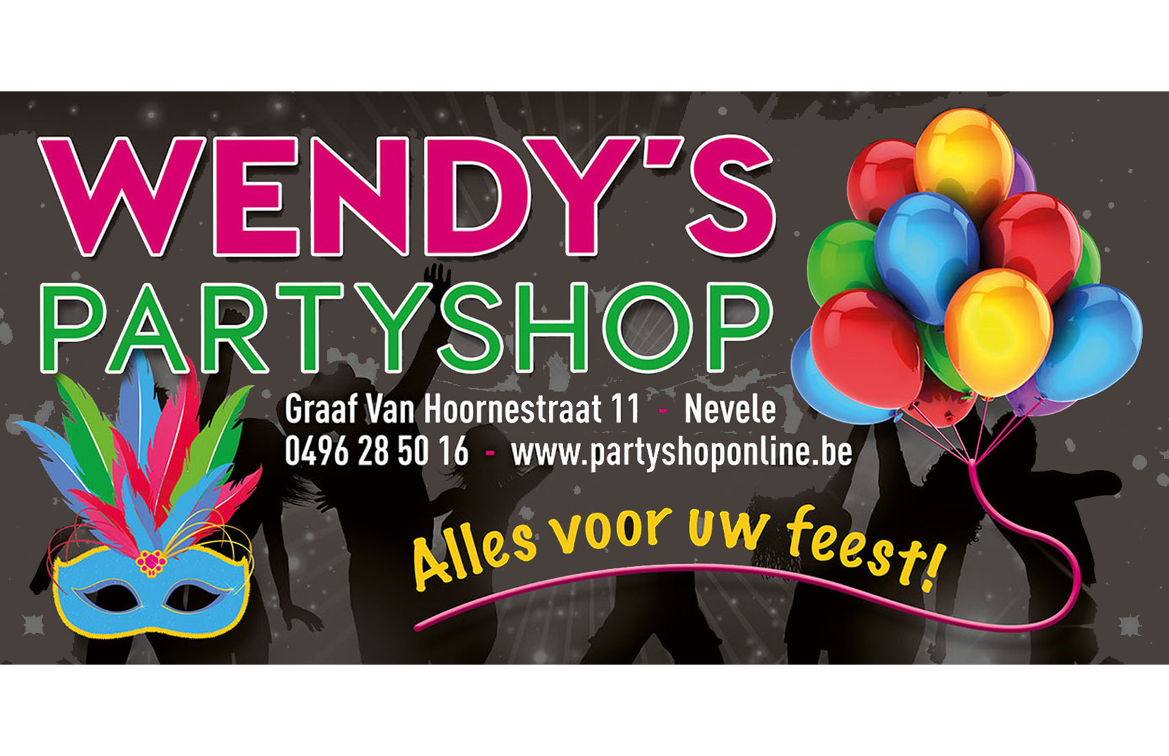 Wendy's Partyshop
