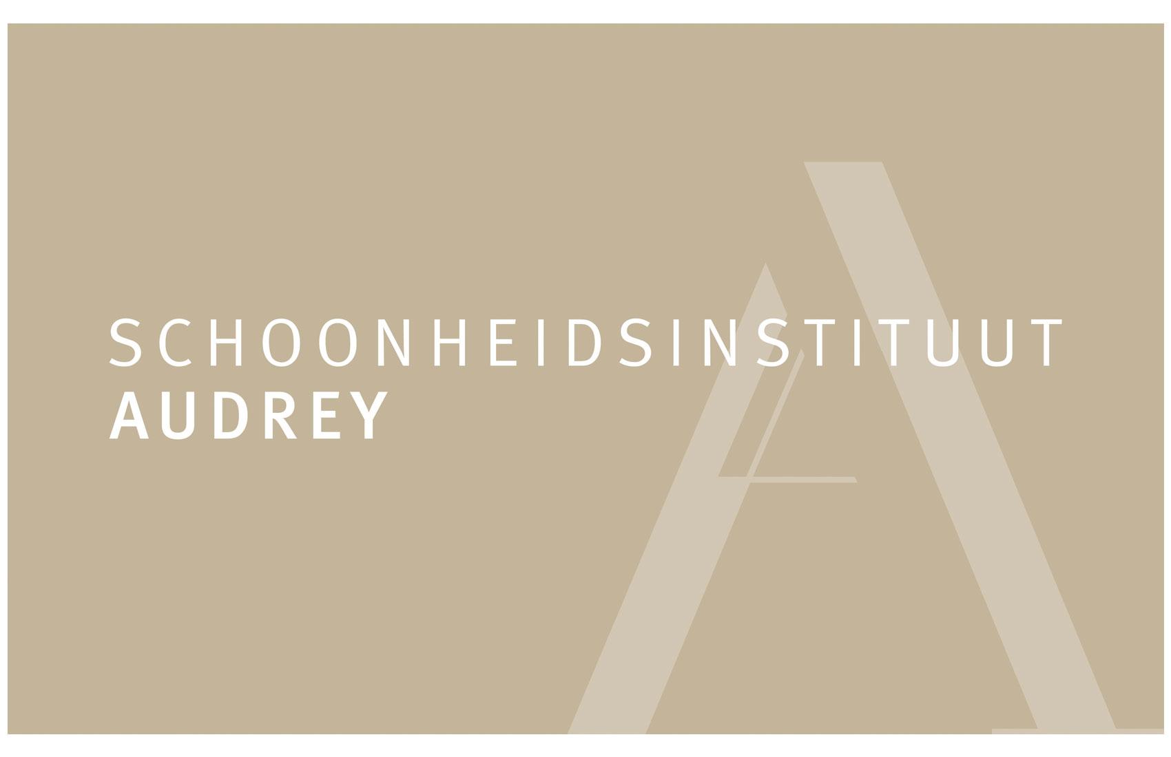 Audrey Schoonheidsinstituut