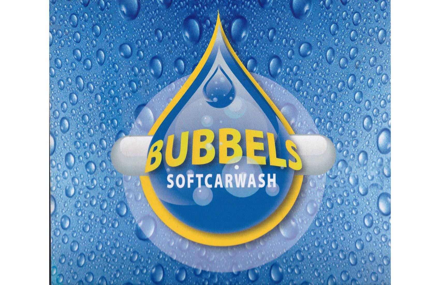 Carwash Bubbels