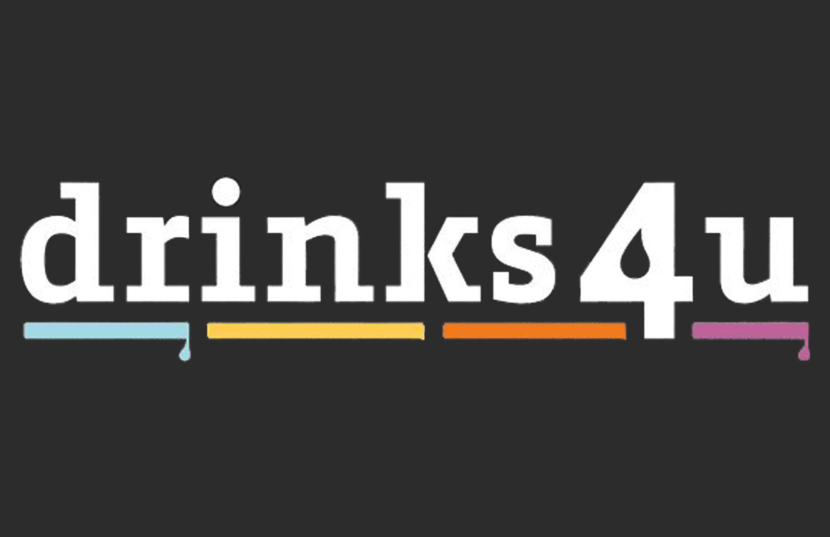 DRINKS 4 U