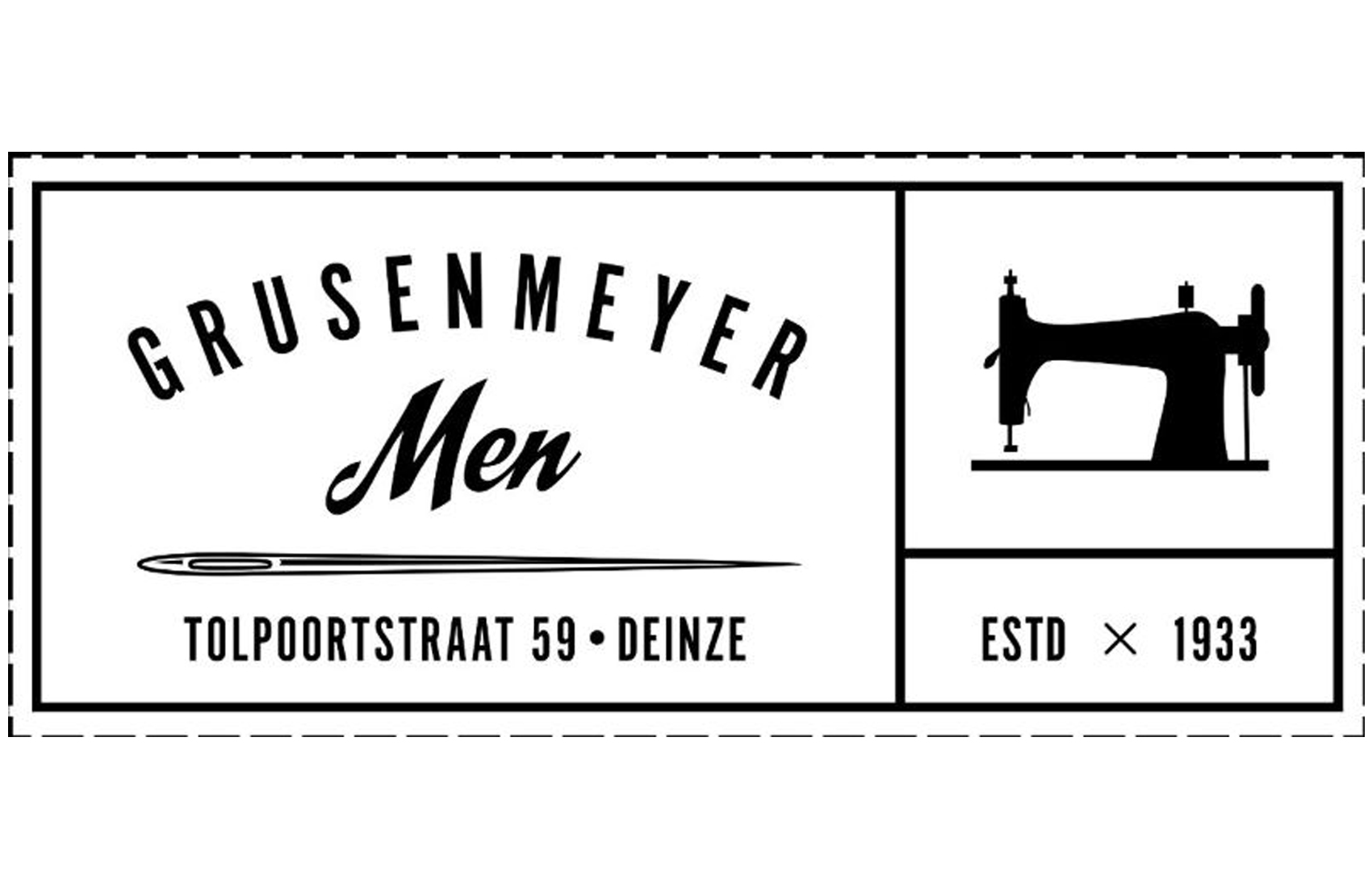 Grusenmeyer men