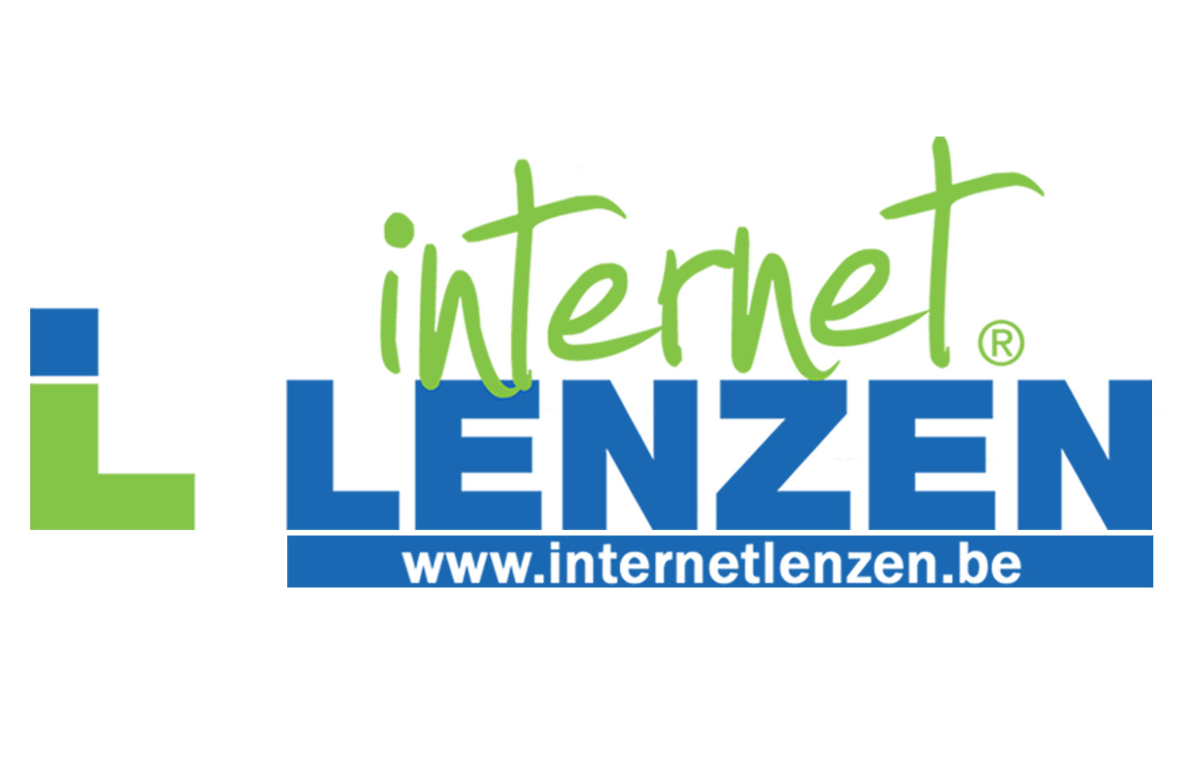 Internetlenzen.be