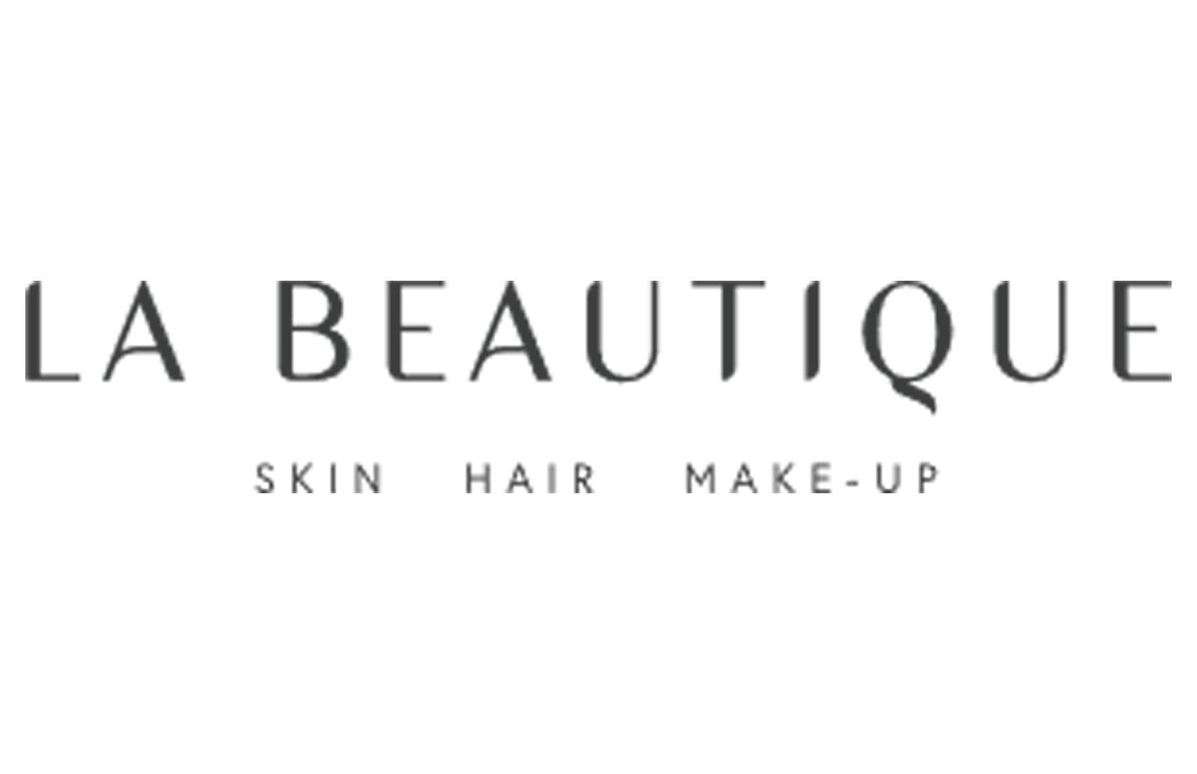 La Beautique schoonheids- en kapsalon