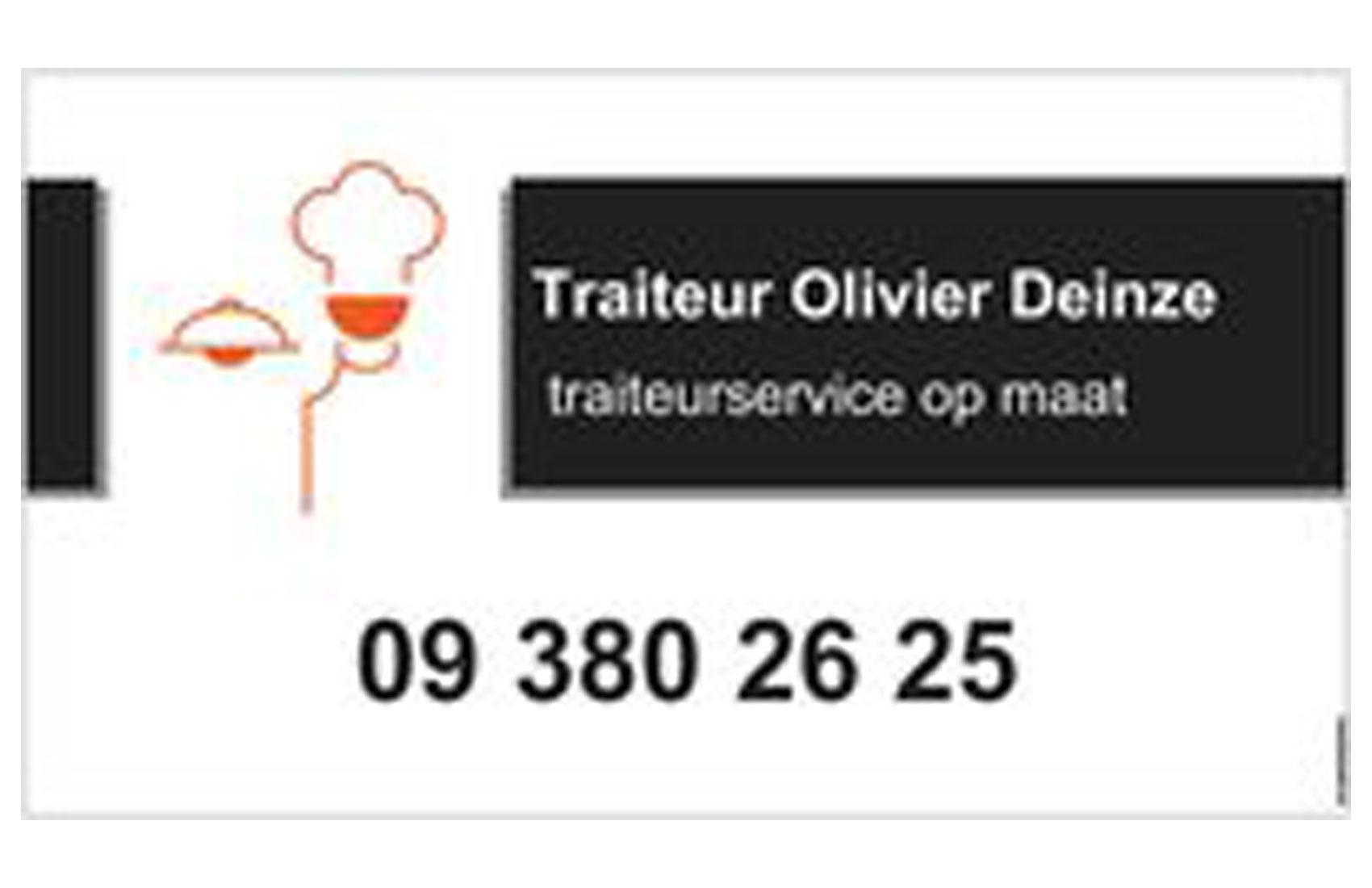Traiteur Olivier