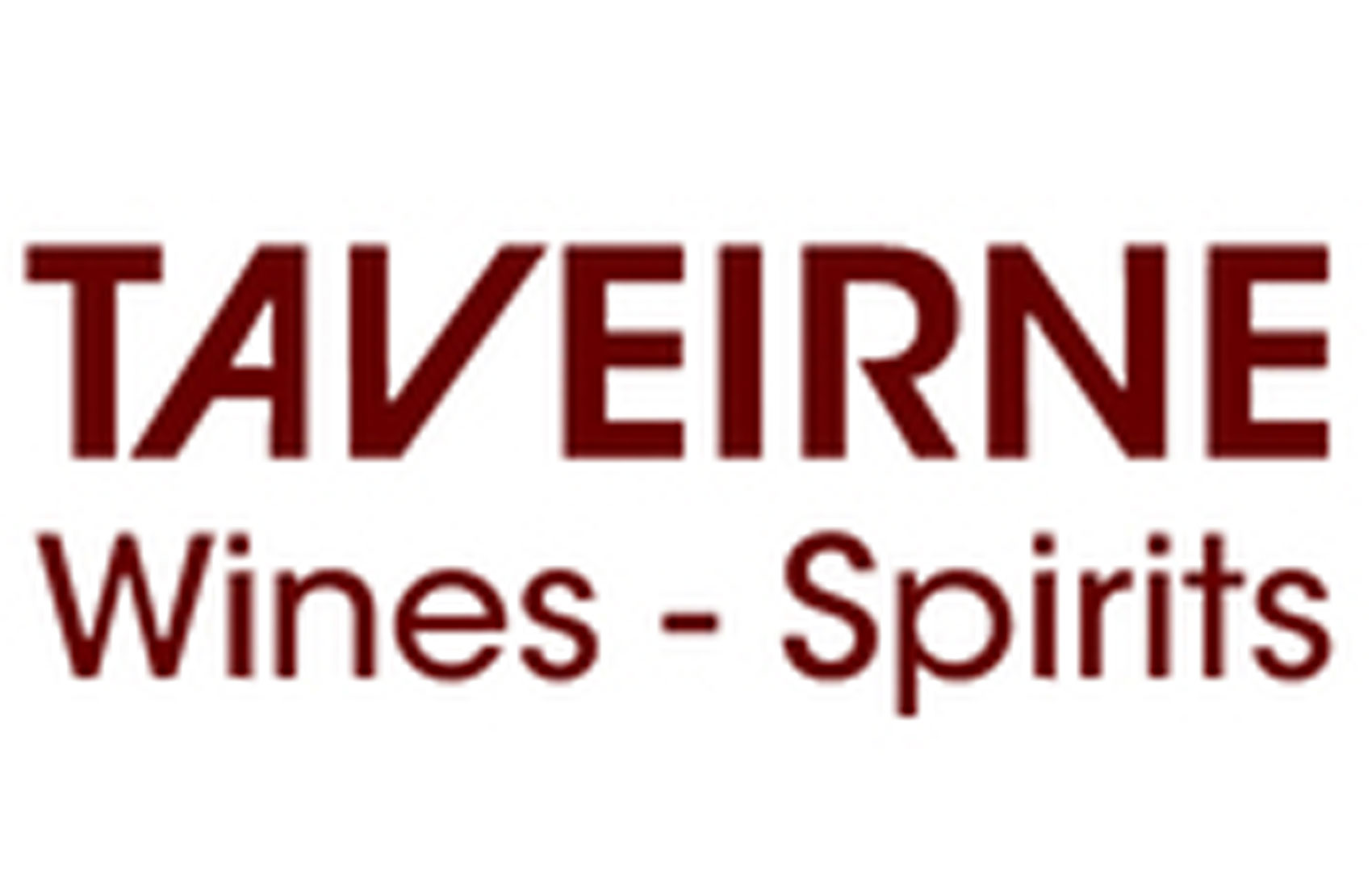 Taveirne Wines-Spirits
