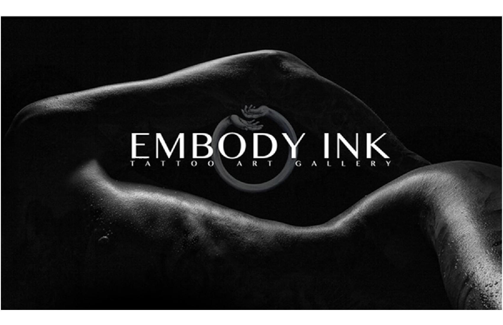 Embodyink
