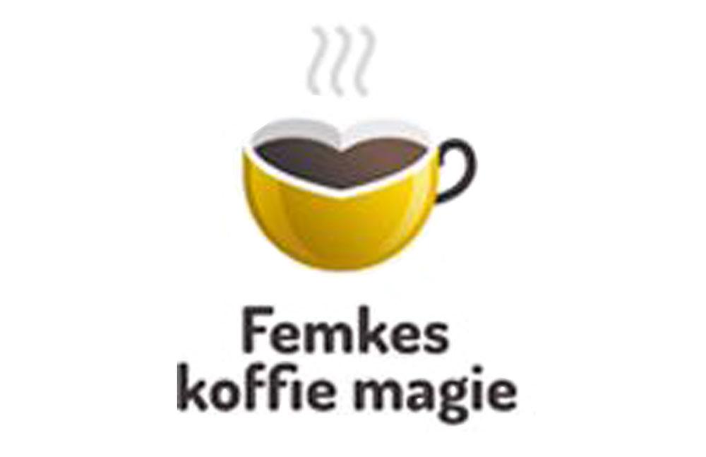 Femkes koffie magie