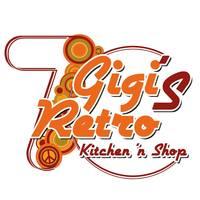 Gigi's retro kitchen