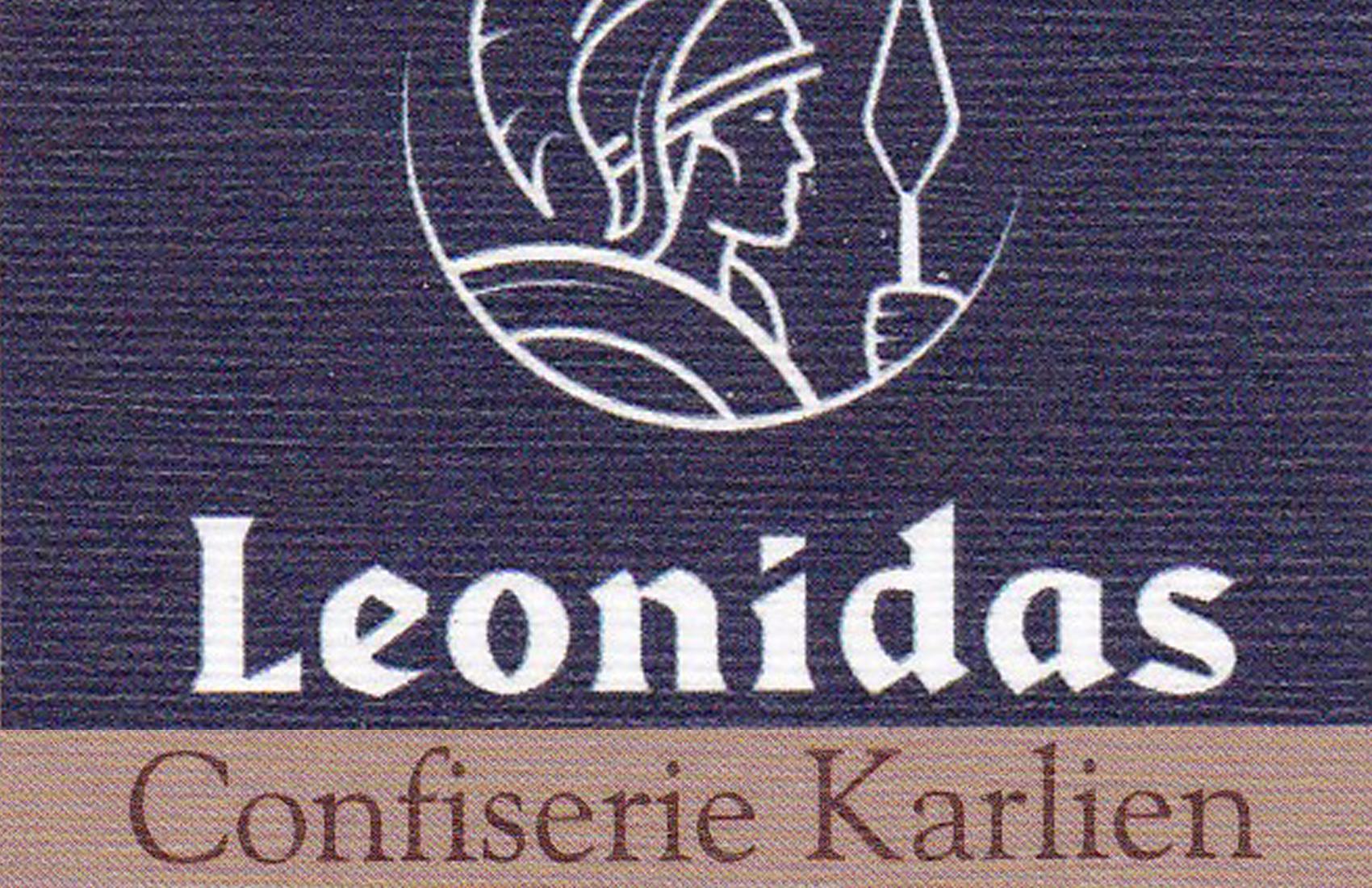 Leonidas - Confiserie Karlien
